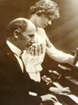 O márii Hemerkovej foto klavír
