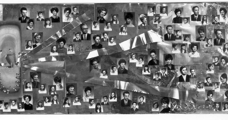 Tablo: 1970 - 1971