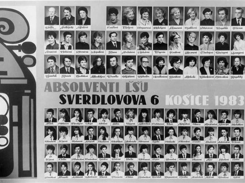 Tablo: 1982 - 1983