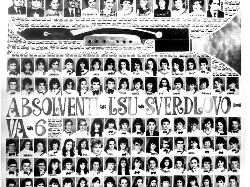 Tablo: 1988 - 1989