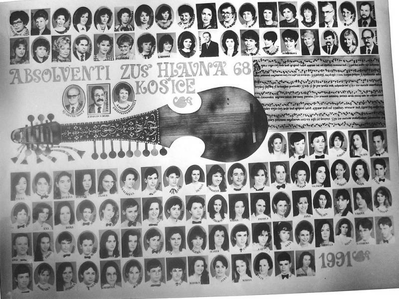 Tablo: 1990 - 1991