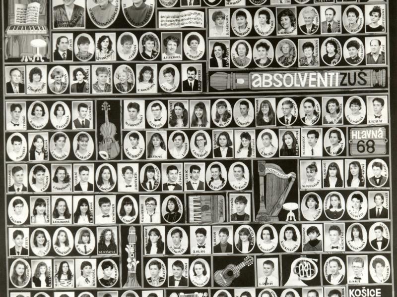 Tablo: 1994 - 1995