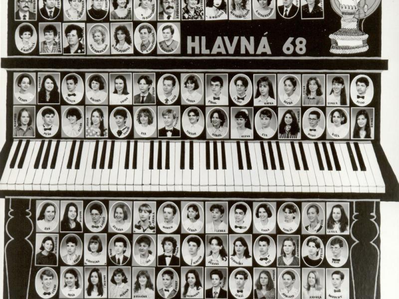 Tablo: 1995 - 1996