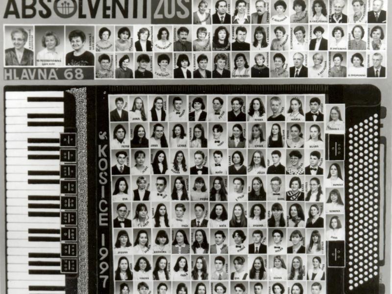 Tablo: 1996 - 1997