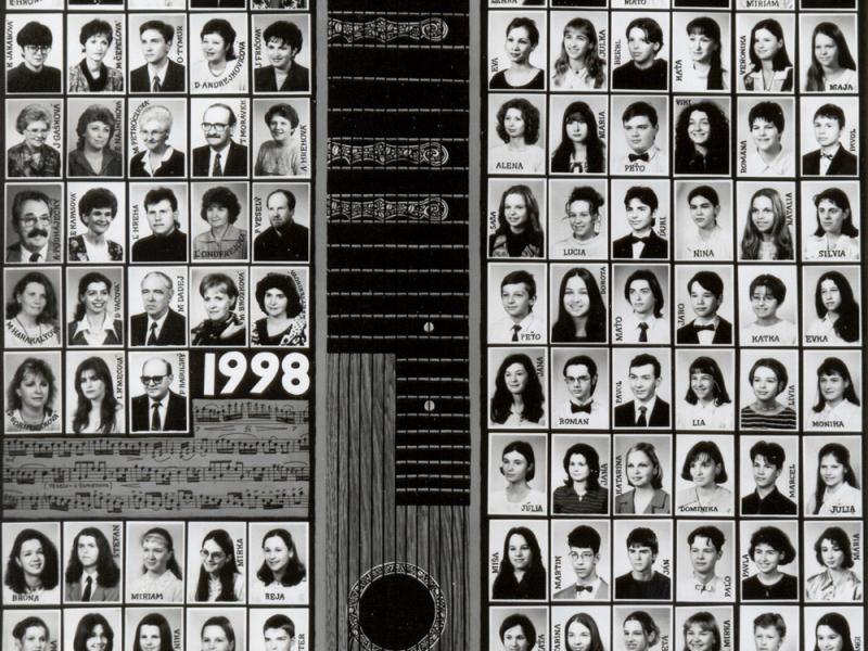 Tablo: 1997 - 1998