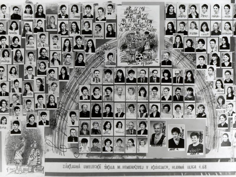 Tablo: 1999 - 2000