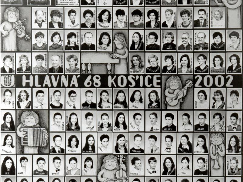 Tablo: 2001 - 2002