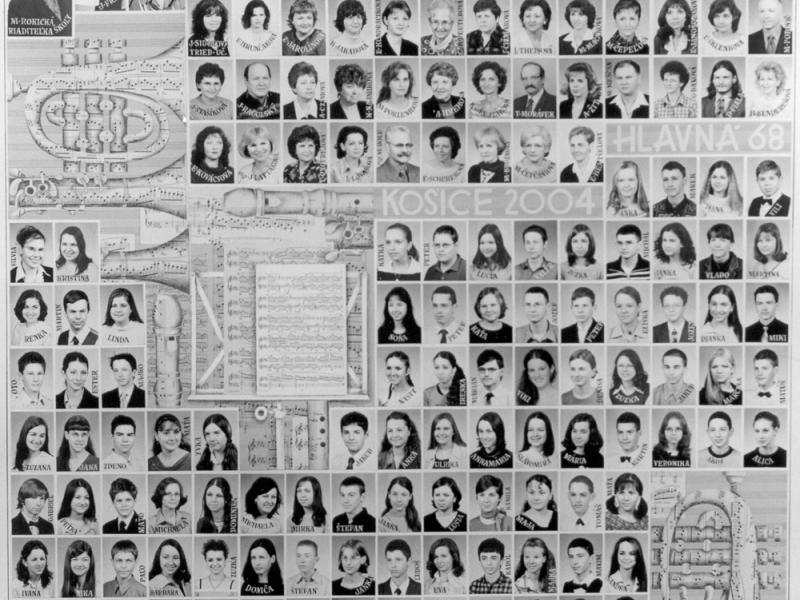 Tablo: 2003 - 2004