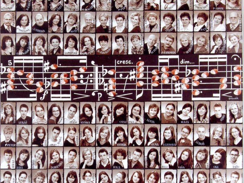 Tablo: 2005 - 2006