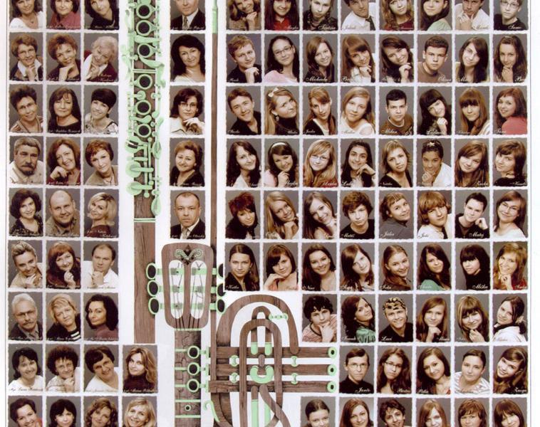 Tablo: 2007 - 2008