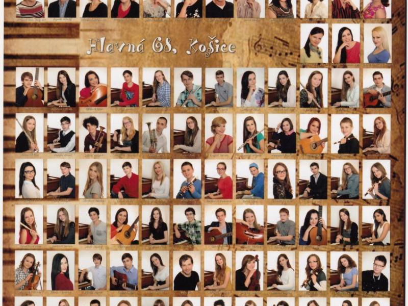 Tablo: 2013 - 2014